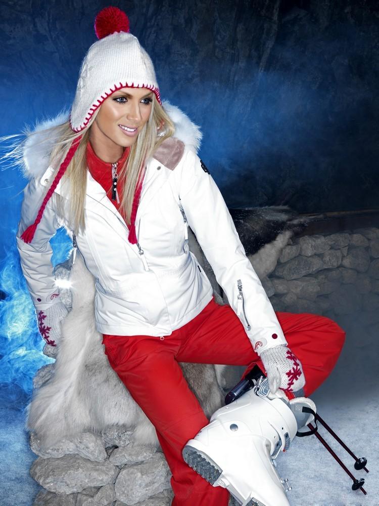 Женские Спортивные Зимние Костюмы
